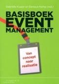 Bekijk details van Basisboek eventmanagement