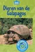 Bekijk details van Dieren van de Galapagos