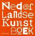 Bekijk details van Het Nederlandse kunst boek