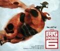 Bekijk details van The art of Big Hero 6