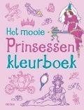 Bekijk details van Het mooie prinsessen kleurboek