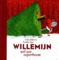 Bekijk details van Willemijn wil een superboom