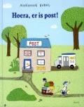 Bekijk details van Hoera, er is post!