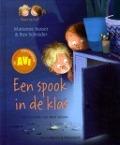 Bekijk details van Een spook in de klas