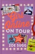 Bekijk details van Girl online on tour