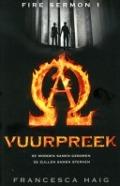 Bekijk details van Vuurpreek