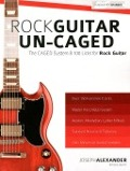 Bekijk details van Rock guitar uncaged