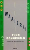 Bekijk details van Waaiers! en andere wielerverhalen