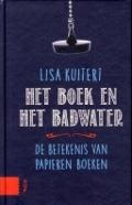Bekijk details van Het boek en het badwater
