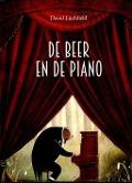 Bekijk details van De beer en de piano