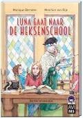 Bekijk details van Luna gaat naar de heksenschool