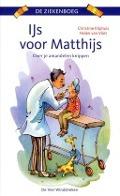 Bekijk details van IJs voor Matthijs