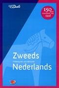 Bekijk details van Van Dale middelgroot woordenboek Zweeds-Nederlands
