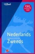 Bekijk details van Van Dale middelgroot woordenboek Nederlands-Zweeds