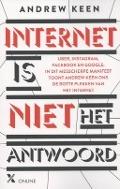Bekijk details van Internet is niet het antwoord