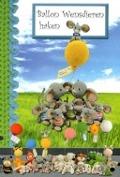 Bekijk details van Ballon wensdieren haken