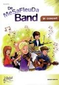 Bekijk details van De MeSaFleuDa band in concert