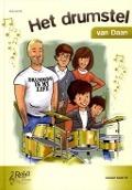 Bekijk details van Het drumstel van Daan