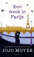 Bekijk details van Een week in Parijs