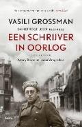 Bekijk details van Een schrijver in oorlog