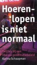 Bekijk details van Hoerenlopen is niet normaal