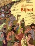 Bekijk details van Het stripboek van de Bijbel