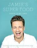 Bekijk details van Jamie's super food voor elke dag