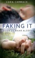 Bekijk details van Faking it