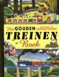 Bekijk details van Het gouden treinen boek