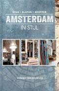 Bekijk details van Amsterdam in stijl