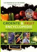 Bekijk details van Groente & fruit encyclopedie