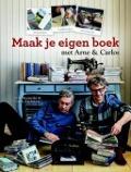 Bekijk details van Maak je eigen boek met Arne & Carlos
