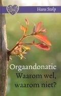 Bekijk details van Orgaandonatie