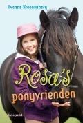 Bekijk details van Rosa's ponyvrienden