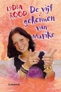 Bekijk details van De vijf geheimen van Marike