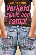 Bekijk details van Verliefd zijn is een ramp!