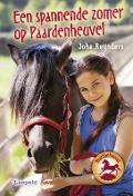 Bekijk details van Een spannende zomer op Paardenheuvel