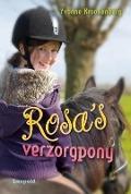 Bekijk details van Rosa's verzorgpony