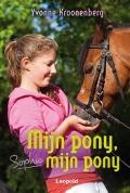 Bekijk details van Mijn pony, mijn pony