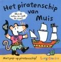 Bekijk details van Het piratenschip van Muis