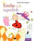 Bekijk details van Keteltje en de superstrik