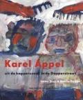 Bekijk details van Karel Appel uit de kapperszaak in de Dapperstraat