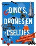 Bekijk details van Dino's, drones en deeltjes