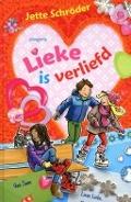 Bekijk details van Lieke is verliefd