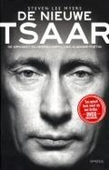 Bekijk details van De nieuwe tsaar