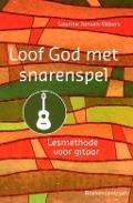 Bekijk details van Loof God met snarenspel