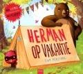 Bekijk details van Herman op vakantie
