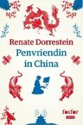 Bekijk details van Penvriendin in China