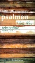 Bekijk details van Teksteditie Psalm 1-150