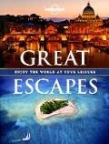 Bekijk details van Great escapes